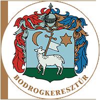 Bodrogkeresztúr címere