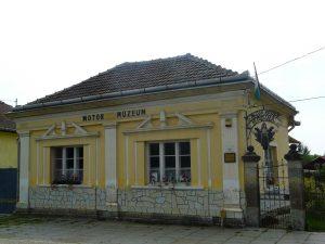 Motormúzeum