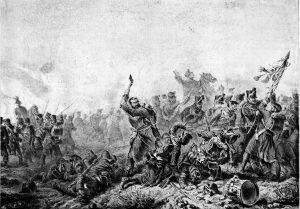 kereszturi-csata-magyar-szabadsagharc-1848-49