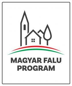 Magyar Falu Program logo